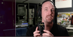 Podcast Solutions with Saramonic Smart Rig+