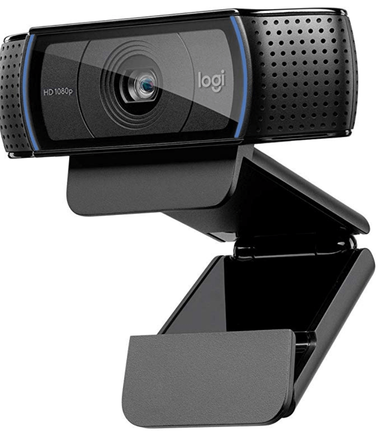 Doing Zoom Calls? Get Great Sound & Picture Now!