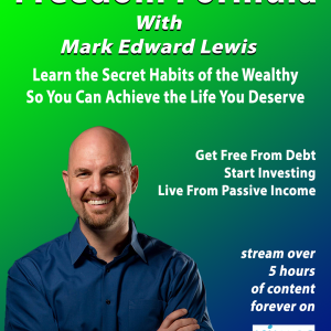 Disruptive Strategies Financial Freedom Formula Package